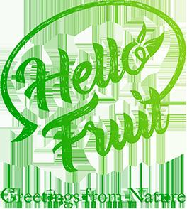 Hello Fruit